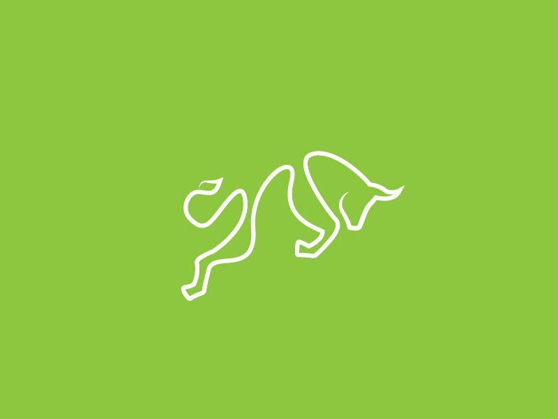 Bull Line Art Bull Logo Taurus Logo Cow Logo -
