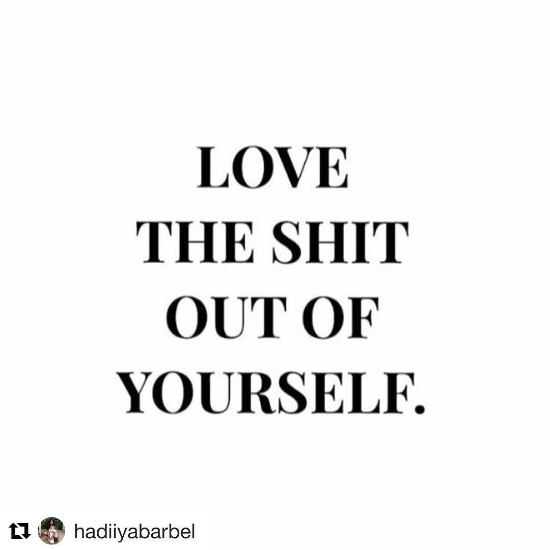Holistic Wellness Sister Tribe On Instagram Love Yourself Girl Or