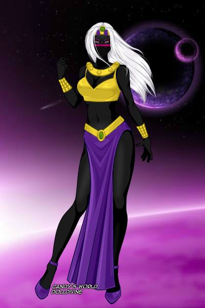 martian queen by purplevampire ~ Marvel X-Men Dress Up ... X Men Girls Dress Up