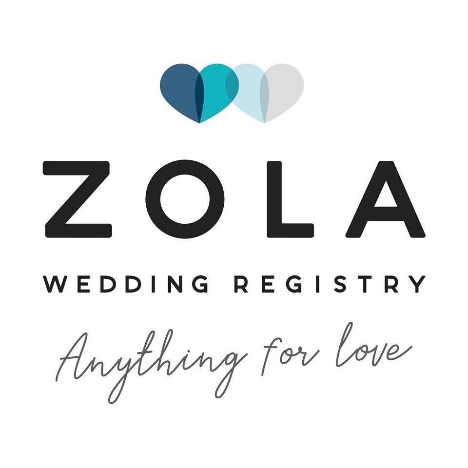 Heres why you need a wedding registry with zola weddings and wedding heres why you need a wedding registry with zola junglespirit Choice Image