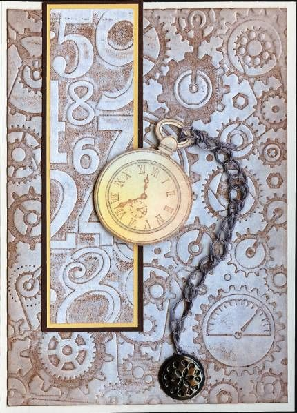Birthday for Father in Law by Cara Denise - Cards and Paper Crafts at Splitcoaststampers