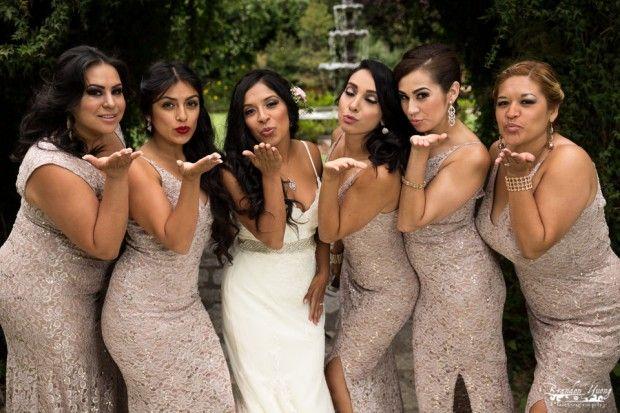 Twin Oaks Garden Estate wedding photos by Brandon Yuong (Temecula wedding photographer)