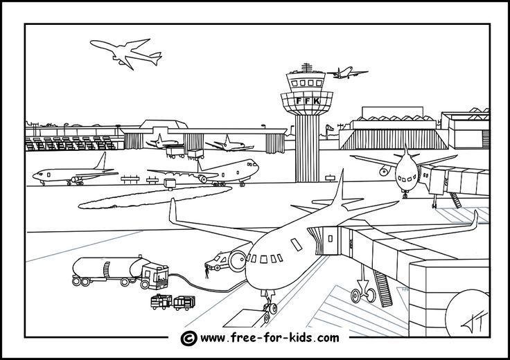 Google Image Result For Https I Pinimg Com Originals 02 1a 01 021a012179035589c9b2c16b636e9eaf Jpg Airplane Coloring Pages Coloring Pages Colouring Pages