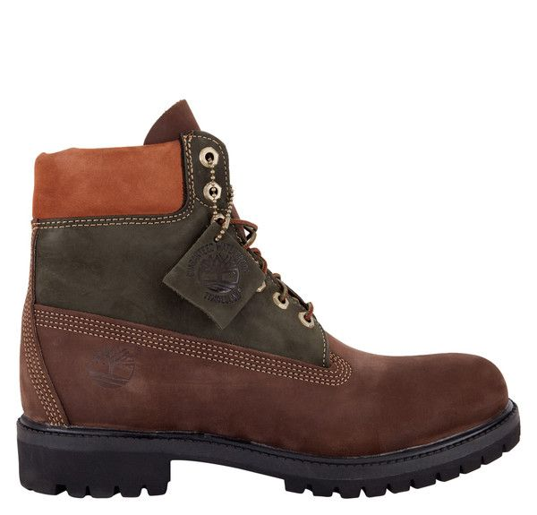 Timberland 6 Inch Premium Boot Beef And Broccoli Boots Timberland Timberland 6 Inch