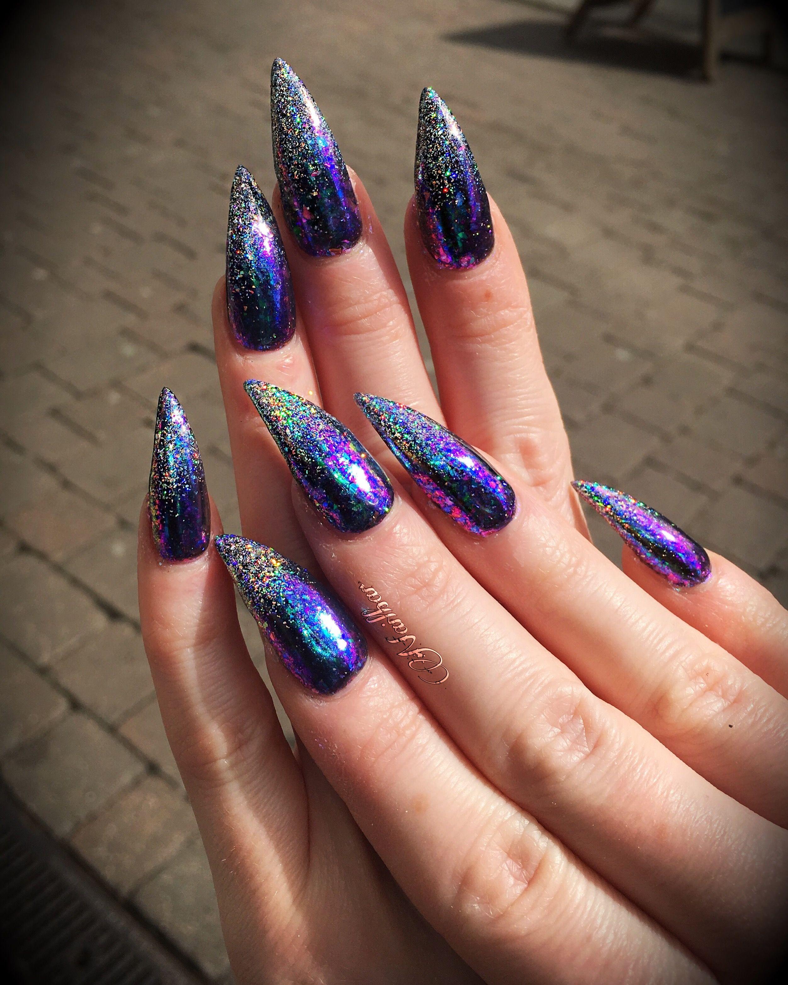 Pin by Ga Nell Kauai on Nails | Pinterest | Nail nail, Nail inspo ...