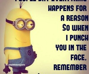 Minion From Despicable Me Funny Minion Quotes Despicable Me Quotes Minions Funny