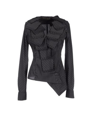 Mariagrazia panizzi Women - Shirts - Long sleeves on YOOX