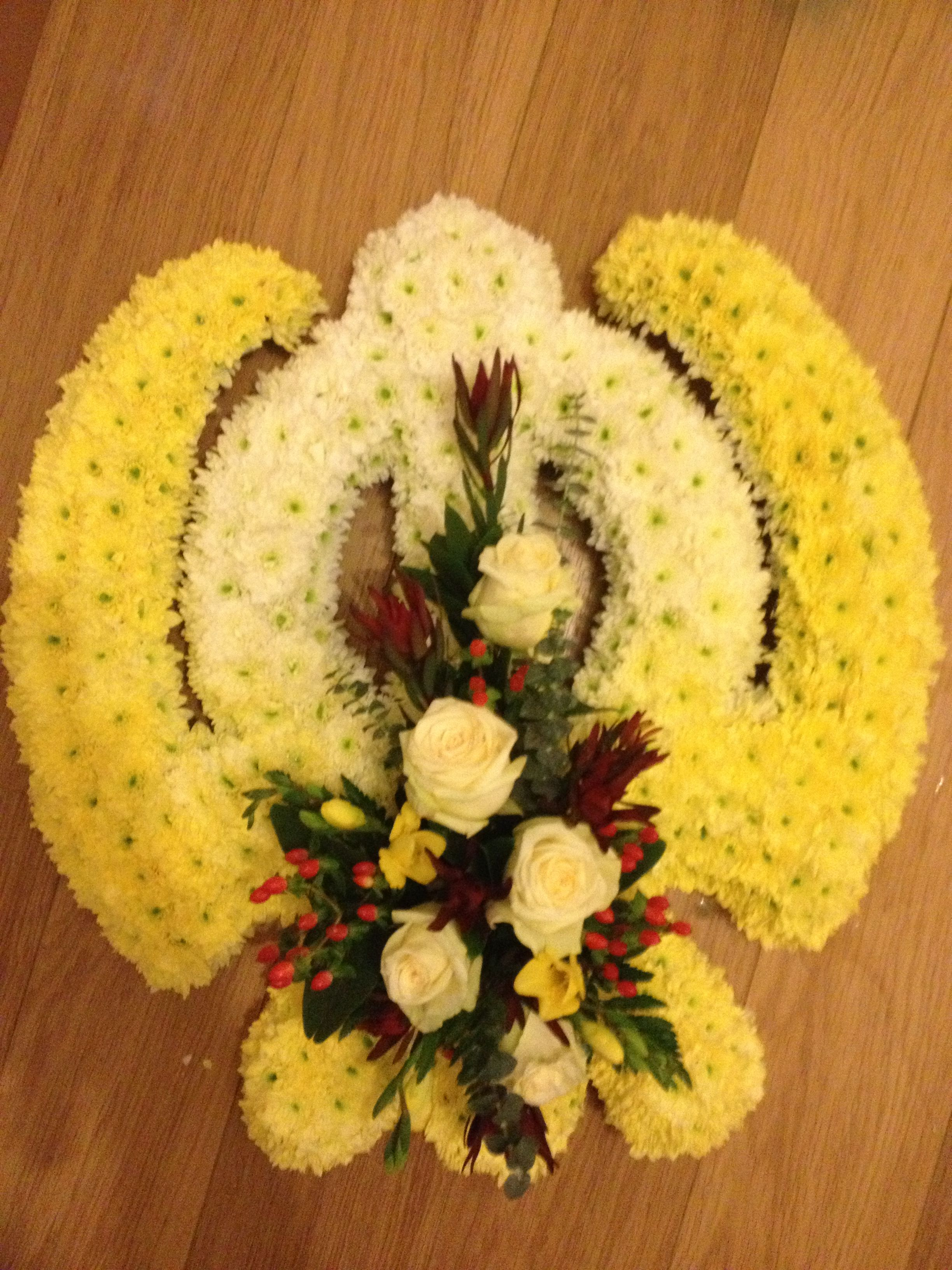 Sikh floral tribute other pinterest sympathy flowers funeral sikh floral tribute izmirmasajfo