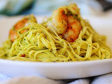 pistachio pasta recipes   ... Pepper & Pistachio Pesto   Tasty Kitchen: A Happy Recipe Community