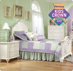 El Dorado Furniture Girl S Kids Furniture Kids Bedroom Sets