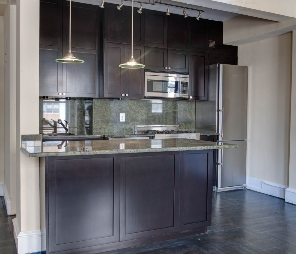 Kitchen new york city within refacing nyc