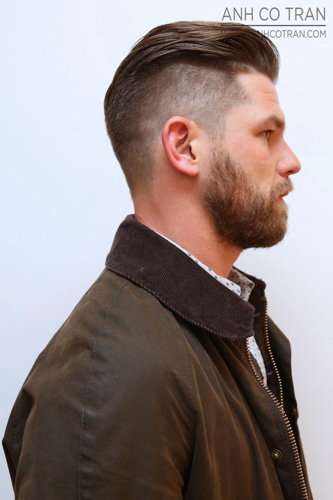 La The Best Mens Cuts Are At Ramireztran Salon Cutstyle Anh Co