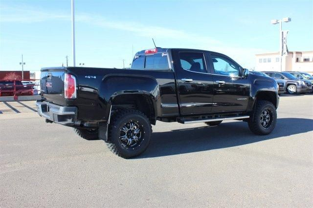 2016 Gmc Canyon Vehicle Photo In Edmonton Ab T6e 5x9 With Images