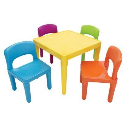 Kids Craft Desk From Costco Kids Art Corner Kids Art Table Kids Furniture