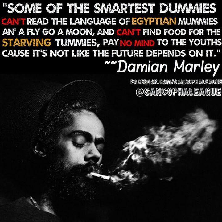 Damian Marley | Reggae Music | Pinterest | Damian marley, Bob ...