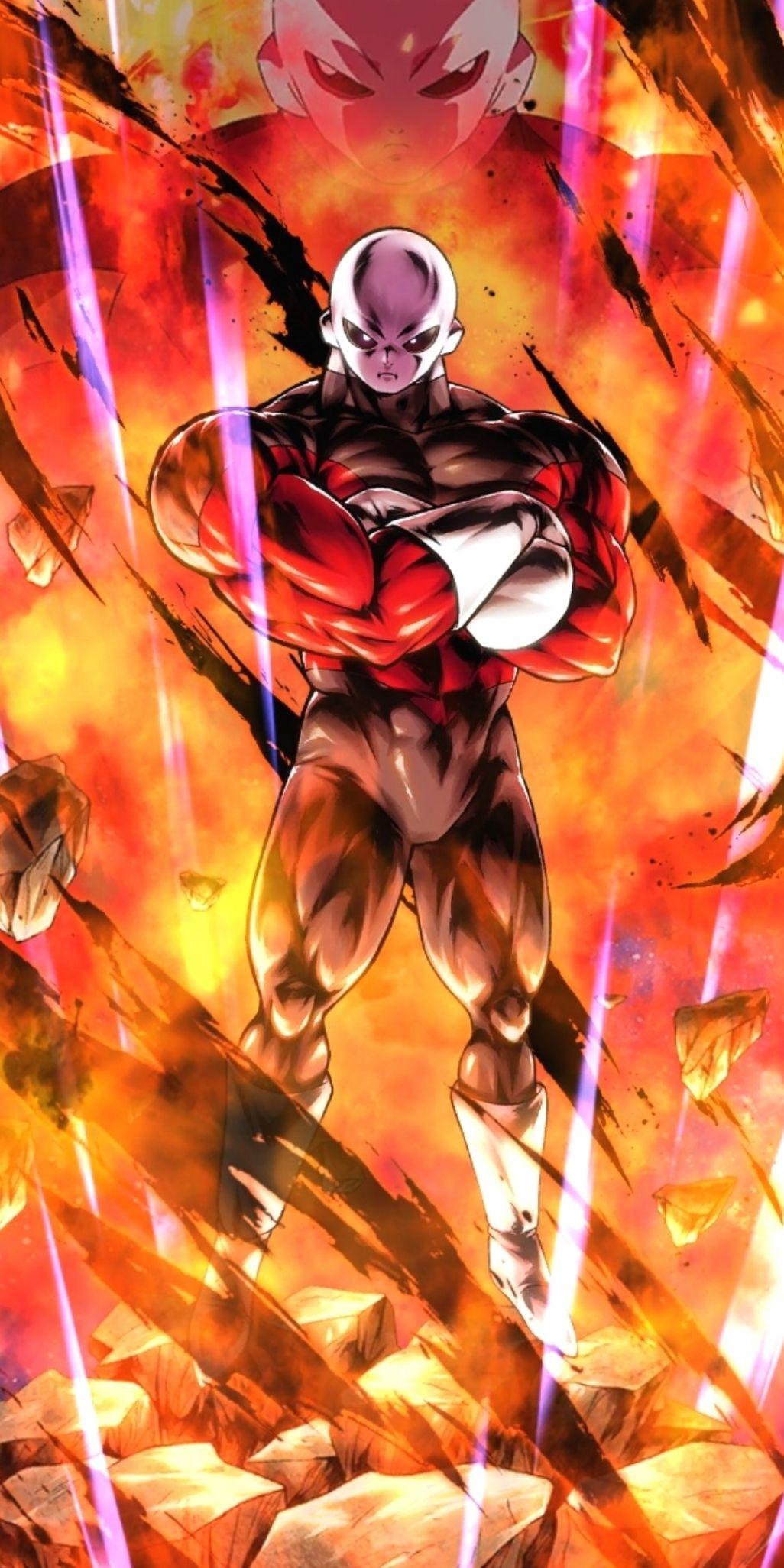 Jiren Dragon Ball Legends In 2021 Dragon Ball Art Goku Dragon Ball Super Artwork Dragon Ball Artwork