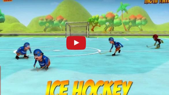 Motu Patlu Hindi Episode Ice Hockey Free Download Motu Patlu