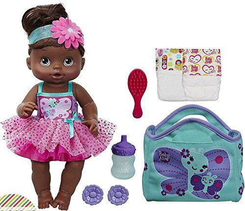 Pin By Kamika X Price On Playtime Baby Dolls Baby Alive