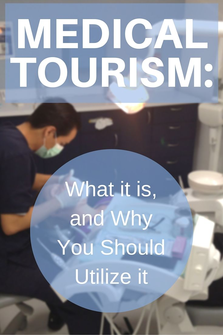 Watch What is Medical Tourism and Why is Becoming So Popular video
