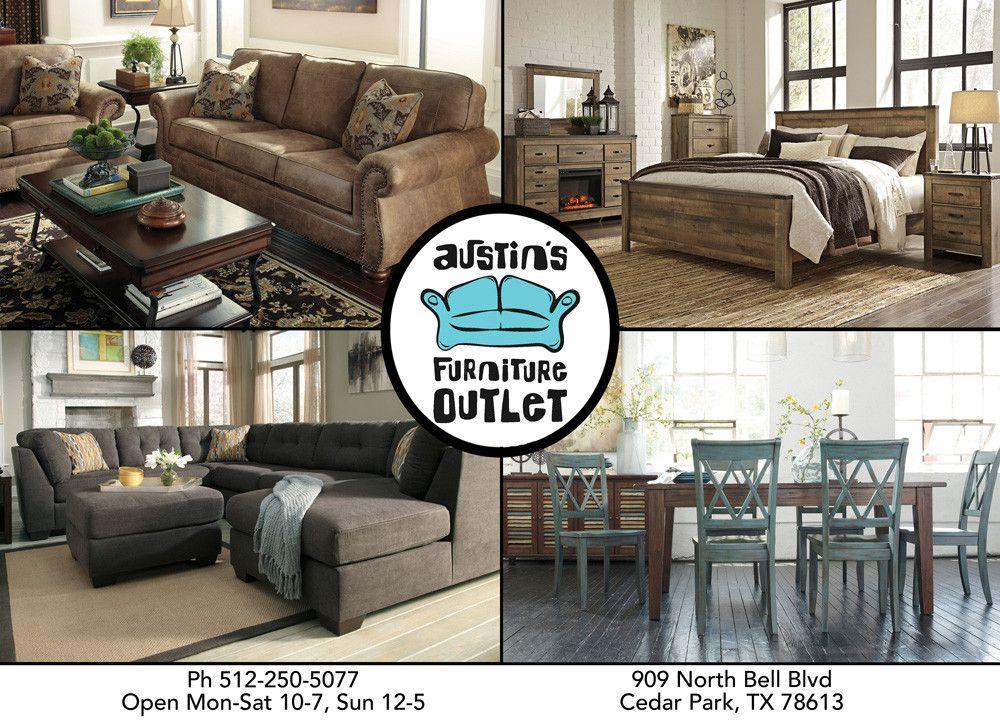Austin Furniture Outlet