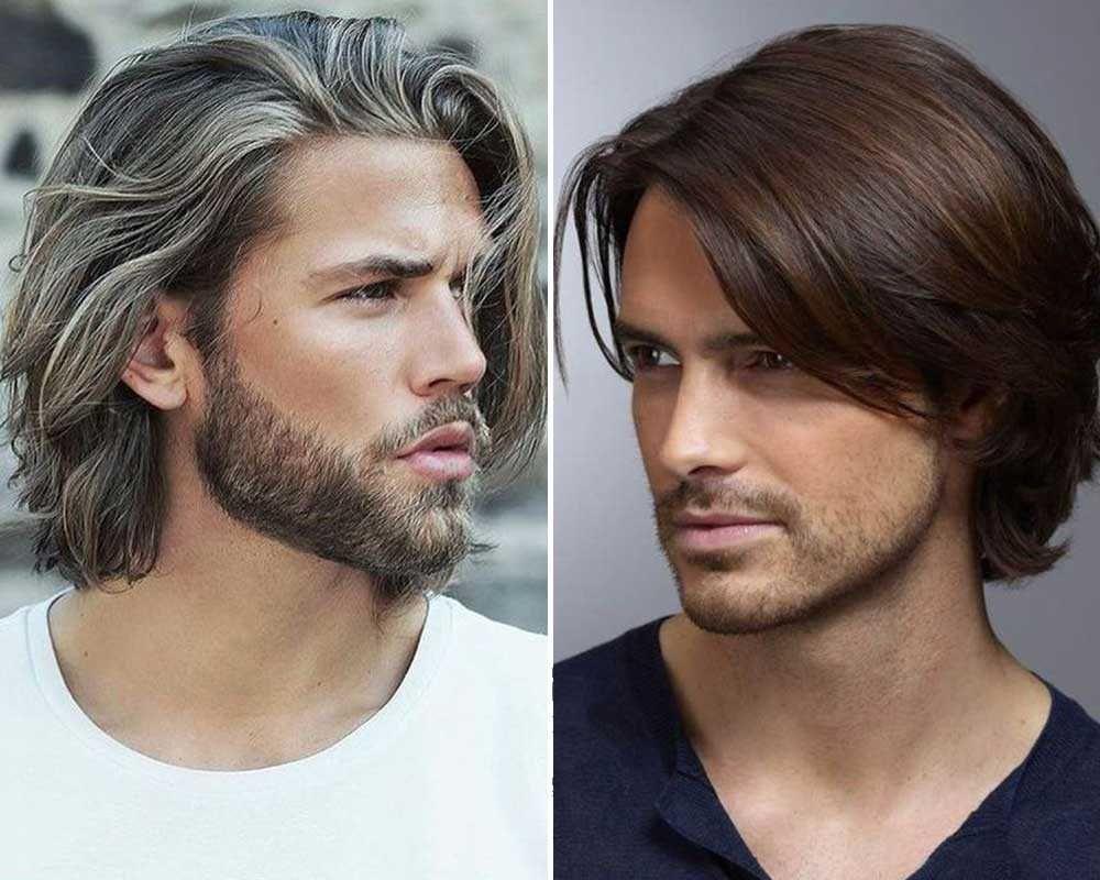 Tagli capelli Uomo 2020 di tendenza in 160 immagini ...