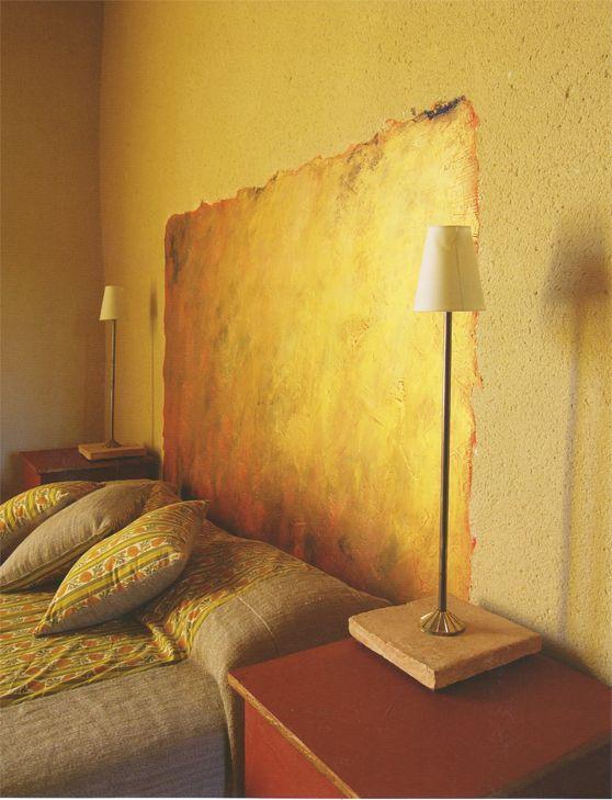 BEDROOM COLORS IDEAS | Metallic, Bedrooms and Walls