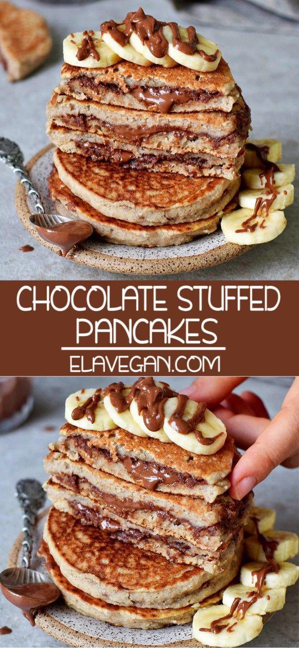 pancakercipes