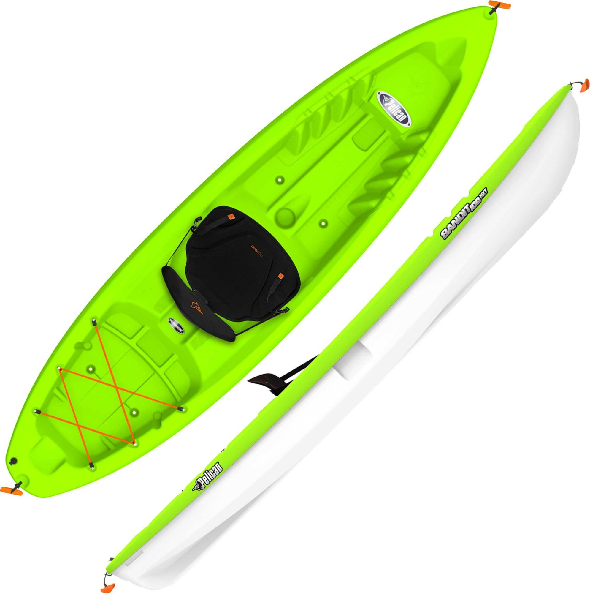 Pelican Bandit NXT 100 Kayak | Products | Kayaking, Recreational