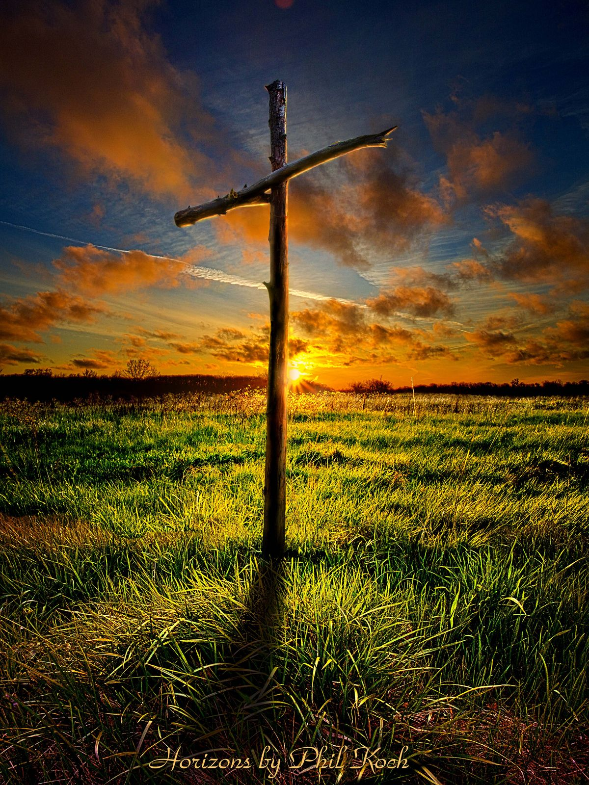 I Will Cherish The Old Rugged Cross Kerohanian Kasih Yesus Salib