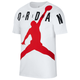 info for 72708 57d76 Jordan Jumpman Air HBR T-Shirt - Men s