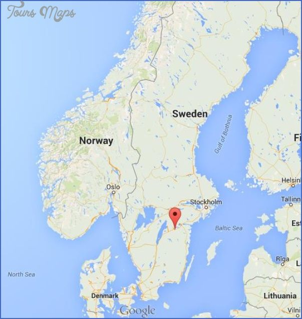 Nice Linkoping Sweden Map Tours Maps Pinterest Linkoping - Sweden map interactive