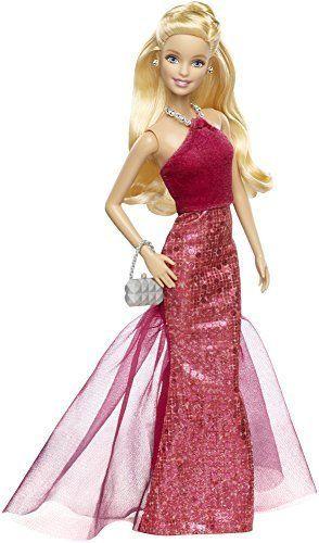 Amazone barbie kleider