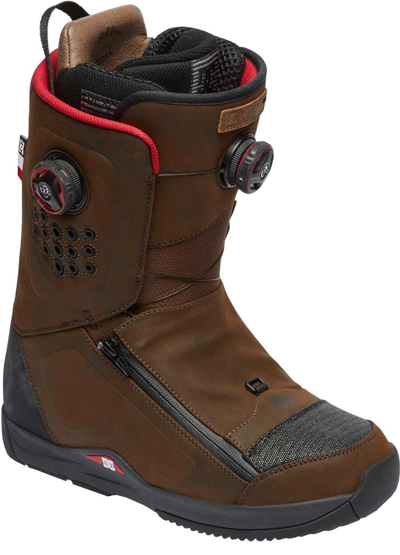 d9d8f7bd708 DC Shoes Men's Travis Rice BOA 2018-2019 Snowboard Boots in 2019 ...