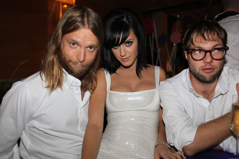 Who is Katy Perry dating? Katy Perry boyfriend, husband