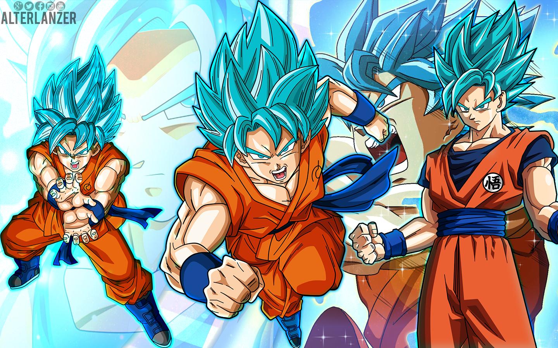 Dragon Ball Super Wallpaper High Definition « Firefox