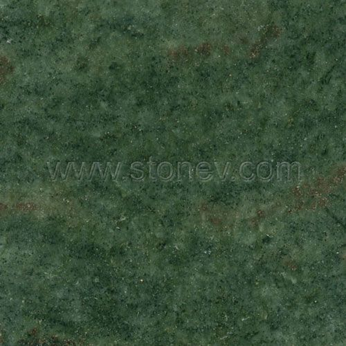 Indian granite Tropical Green with polished surface | HOUSE