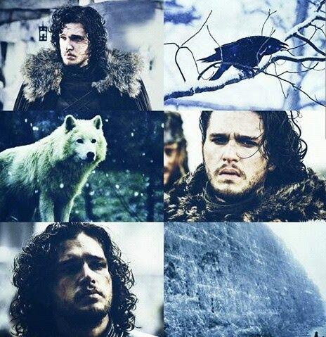 Jon nieve