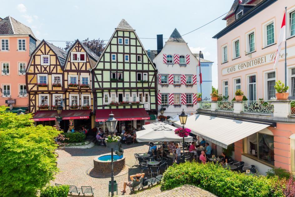Beste Spielothek in MГјlheim am Rhein finden