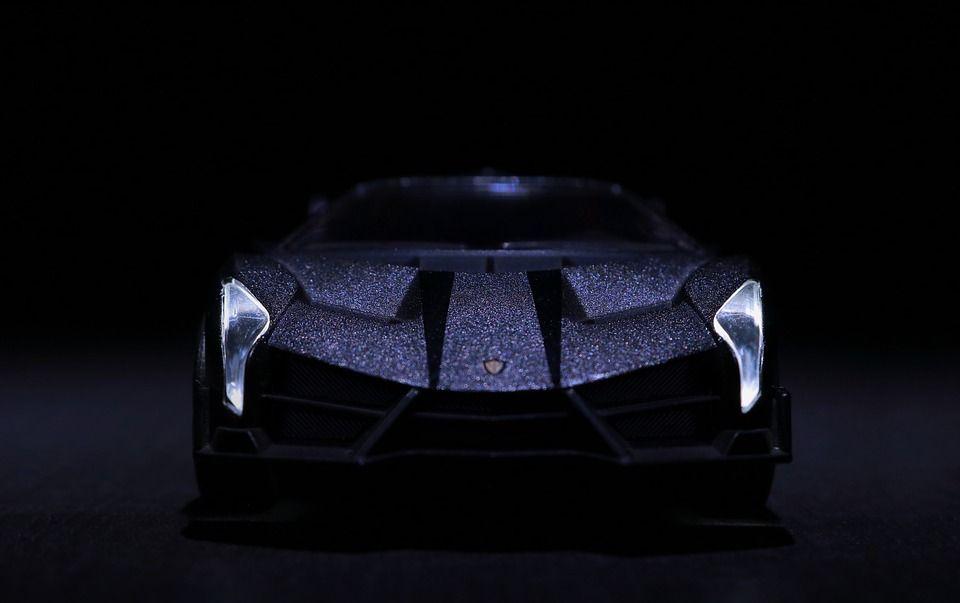 Lamborghini Sports Car Car Car Tent