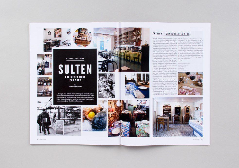обратим дизайн страницы журнала картинки показала несколько фотографий