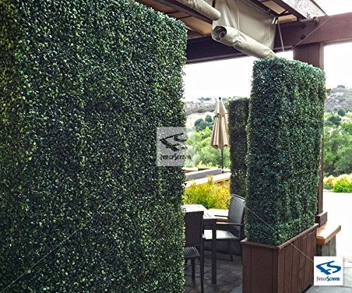 Robot Check Artificial Boxwood Artificial Hedges Hedges