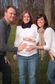 Surrogate Maternity Photos Artificial Insemination