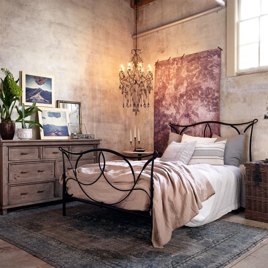 Master bedroom dimensions  Lasenby Iron Bed  Iron Bedrooms and Master bedroom
