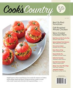The Official Cook S Country Magazine Website Read The Magazine