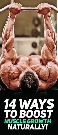 #des #muscle fitness #Muskelwachstums #natürlichen #schnellen #Stimulierung #THEBODYBUILDINGBLOG #Ti...