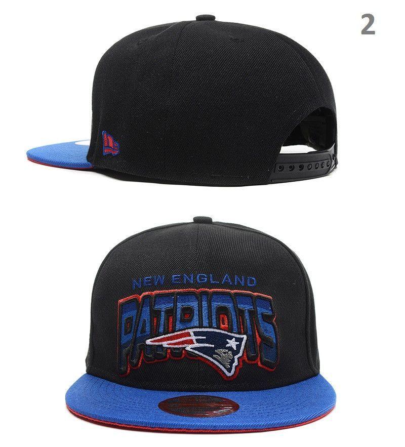 New England Patriots Snapback Ltd Edition Super Bowl LI  c81b6a84c