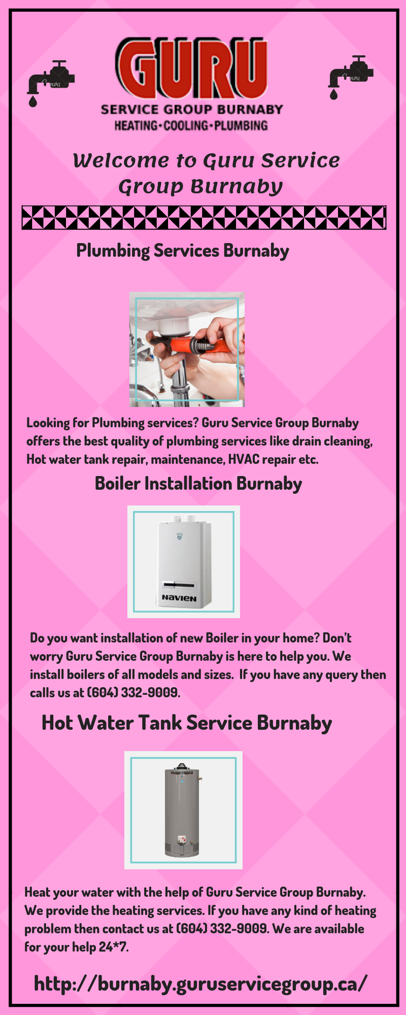 Do You Want Installation Of New Boiler In Your Home Don T Worry