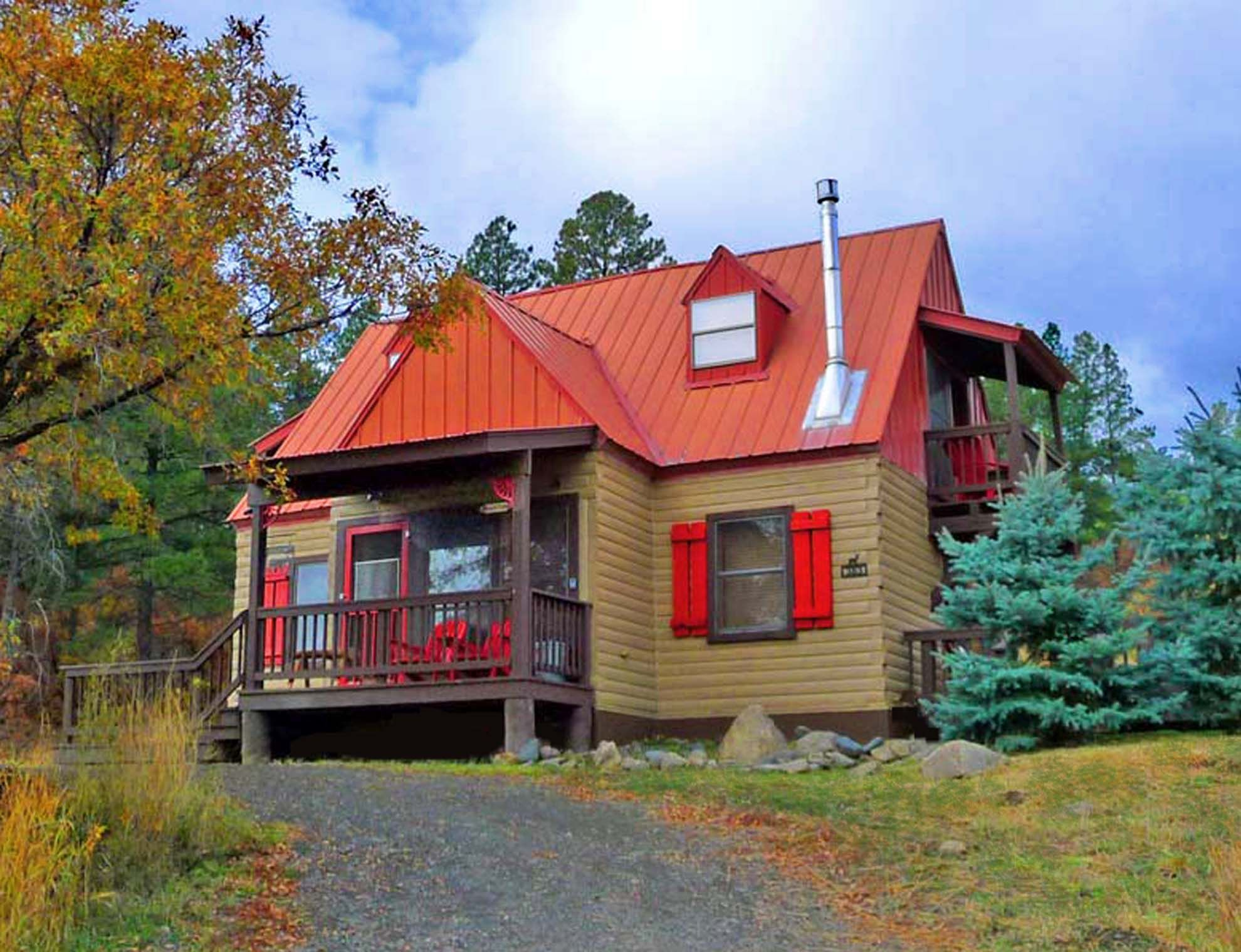 Pin On Instant Income Vacation Cabin For Sale