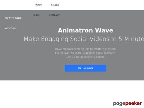 Animatron Coupon Codes Coding Coupon Codes Promo Codes