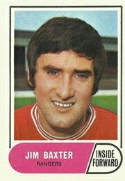 Rangers 1969